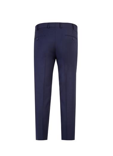 Abdullah Kiğılı Pantolon Lacivert